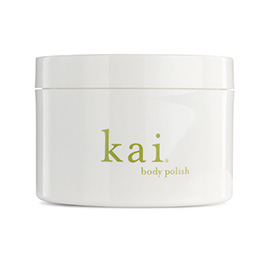 Kai Body Polish | Kai Perfume | b-glowing
